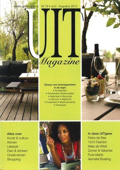 UIT magazine | Een stukje Italië in Vinkeveen