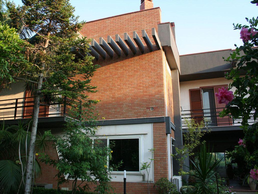 Landelijke Villa Inrichting : Renovatie landelijke villa op sicilië mef architect