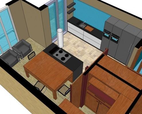 samenvoeging-keuken